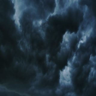 風景空青の iPhone4s 壁紙