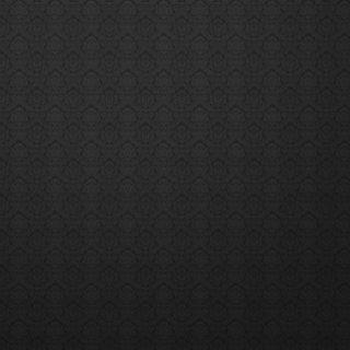 模様黒の iPhone4s 壁紙