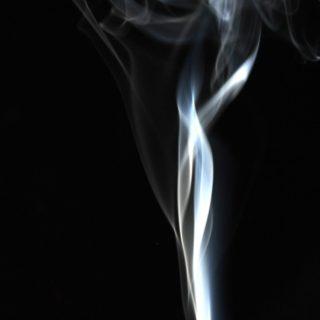 クール煙の iPhone4s 壁紙
