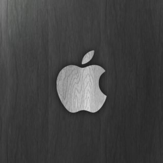 Apple木目黒の iPhone4s 壁紙