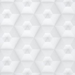 模様白の iPhone4s 壁紙