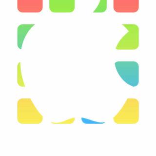 Apple棚の iPhone4s 壁紙