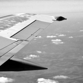 乗り物飛行機の iPhone4s 壁紙