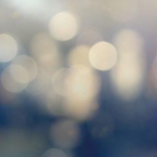 模様光青の iPhone4s 壁紙