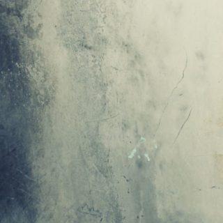 模様黒壁の iPhone4s 壁紙