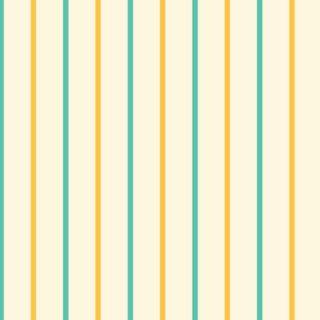 縦線黄緑の iPhone4s 壁紙