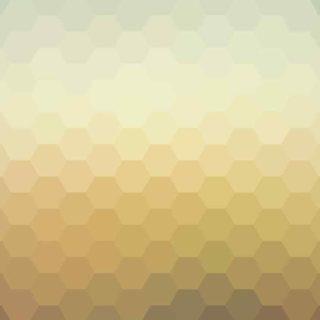 模様黄茶の iPhone4s 壁紙