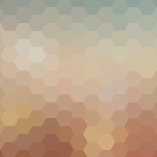 模様麻茶の iPhone4s 壁紙