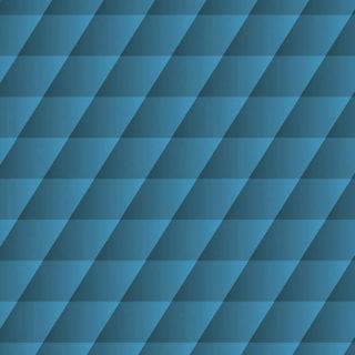 模様紺青クールの iPhone4s 壁紙