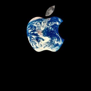 Apple地球