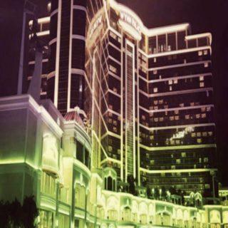 ホテル 建築の iPhone5s / iPhone5c / iPhone5 壁紙
