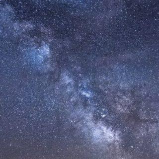 風景星山雪の iPhone5s / iPhone5c / iPhone5 壁紙