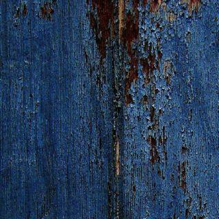 風景板青の iPhone5s / iPhone5c / iPhone5 壁紙
