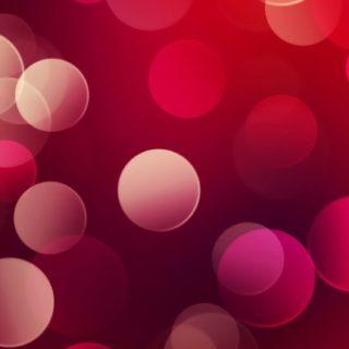 模様赤の iPhone5s / iPhone5c / iPhone5 壁紙