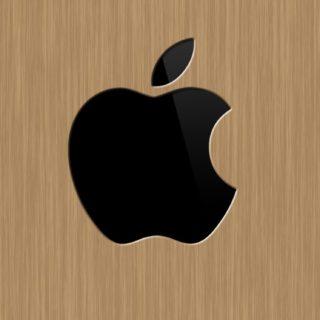 Apple木茶の iPhone5s / iPhone5c / iPhone5 壁紙