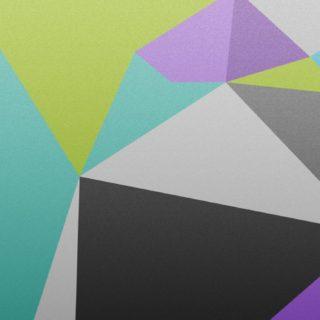 模様クールの iPhone5s / iPhone5c / iPhone5 壁紙