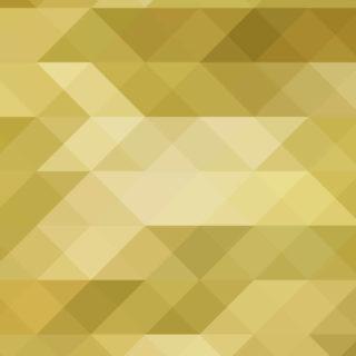 模様黄色の iPhone5s / iPhone5c / iPhone5 壁紙