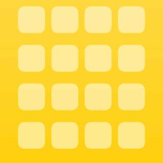 棚黄の iPhone5s / iPhone5c / iPhone5 壁紙