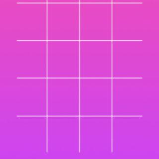 棚紫の iPhone5s / iPhone5c / iPhone5 壁紙