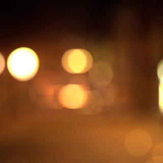 風景黄の iPhone5s / iPhone5c / iPhone5 壁紙