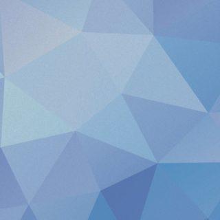 模様青の iPhone5s / iPhone5c / iPhone5 壁紙