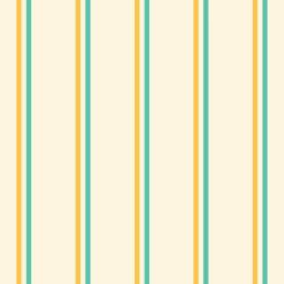 縦線黄緑の iPhone5s / iPhone5c / iPhone5 壁紙