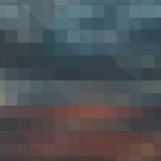 模様黒茶クールの iPhone5s / iPhone5c / iPhone5 壁紙