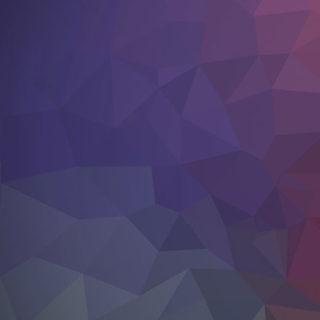 模様紫クールの iPhone5s / iPhone5c / iPhone5 壁紙
