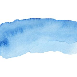 紙模様青白の iPhone5s / iPhone5c / iPhone5 壁紙