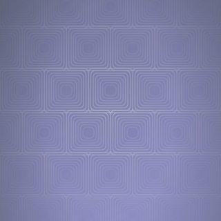模様グラデーション四角青紫の iPhone5s / iPhone5c / iPhone5 壁紙