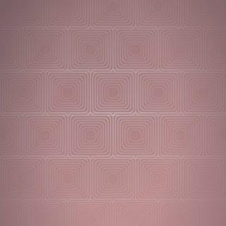 模様グラデーション四角赤の iPhone5s / iPhone5c / iPhone5 壁紙