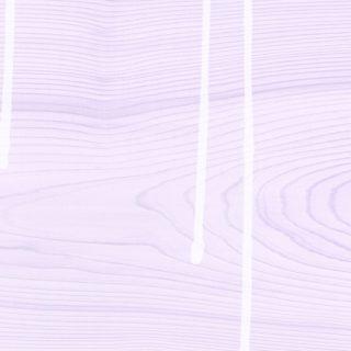 木目水滴紫の iPhone5s / iPhone5c / iPhone5 壁紙