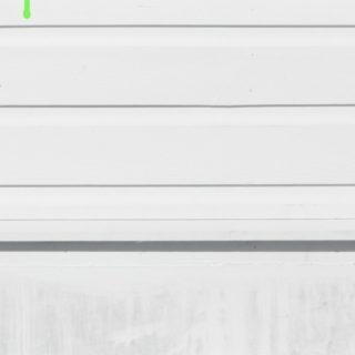 棚水滴緑の iPhone5s / iPhone5c / iPhone5 壁紙