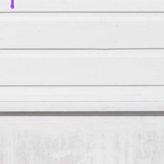 棚水滴紫の iPhone5s / iPhone5c / iPhone5 壁紙