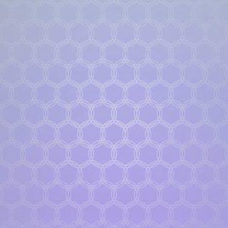グラデーション模様丸青紫の iPhone5s / iPhone5c / iPhone5 壁紙