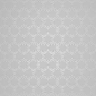 グラデーション模様丸灰の iPhone5s / iPhone5c / iPhone5 壁紙