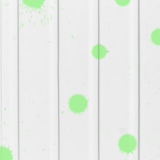 木目水滴白緑の iPhone5s / iPhone5c / iPhone5 壁紙