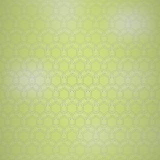 丸グラデーション模様黄の iPhone5s / iPhone5c / iPhone5 壁紙