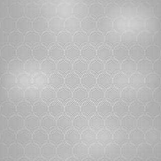 丸グラデーション模様灰の iPhone5s / iPhone5c / iPhone5 壁紙