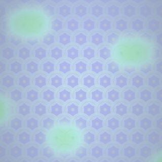 グラデーション模様紫黄緑の iPhone5s / iPhone5c / iPhone5 壁紙