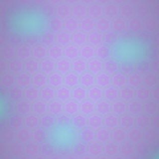 グラデーション模様紫水色の iPhone5s / iPhone5c / iPhone5 壁紙