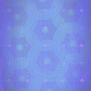 棚木目ドット青の iPhone5s / iPhone5c / iPhone5 壁紙