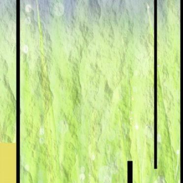 グラデーション フレームの iPhone6s / iPhone6 壁紙
