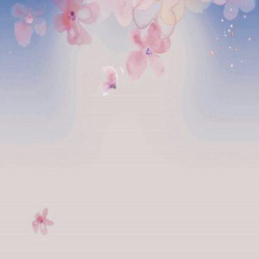 桜 空の iPhone6s / iPhone6 壁紙