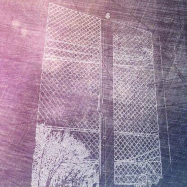 窓辺 景色の iPhone6s / iPhone6 壁紙