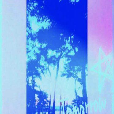 海辺 景色の iPhone6s / iPhone6 壁紙