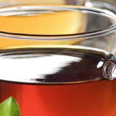 フード紅茶の iPhone6s / iPhone6 壁紙