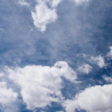 風景空青の iPhone6s / iPhone6 壁紙