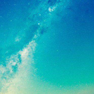 宇宙空の iPhone6s / iPhone6 壁紙