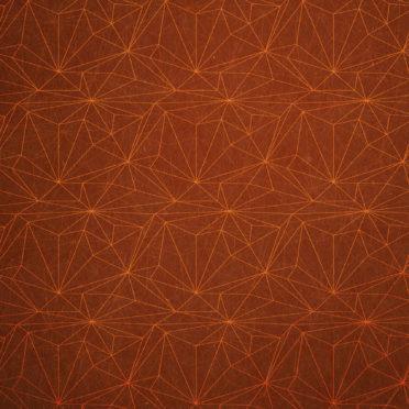 模様赤クールの iPhone6s / iPhone6 壁紙